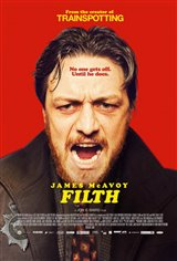 Filth Movie Poster Movie Poster