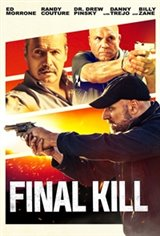 Final Kill Movie Poster Movie Poster