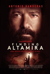 Finding Altamira Movie Poster