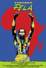 Finding Fela! Large Poster