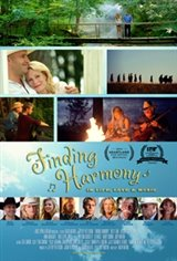 Finding Harmony Large Poster