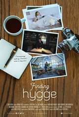 Finding Hygge Affiche de film