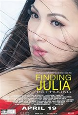 Finding Julia Affiche de film