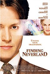 Finding Neverland Movie Poster