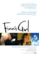 Finn's Girl Movie Poster