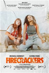 Firecrackers Movie Poster Movie Poster
