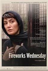 Fireworks Wednesday (Chaharshanbe-soori) Movie Poster