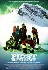 First Descent Movie Poster Movie Poster