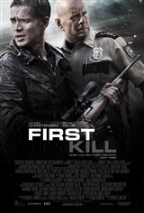 First Kill Movie Poster Movie Poster