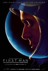 First Man Affiche de film