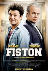 Fiston Movie Poster Movie Poster