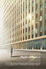 Flash of Genius Affiche de film