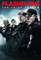 Flashpoint: The Third Season Movie Poster