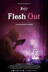 Flesh Out (Il corpo della sposa) Affiche de film