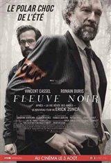 Fleuve noir Affiche de film