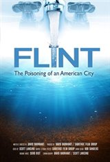 Flint: The Poisoning of an American City Affiche de film
