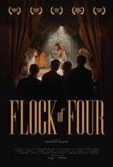 Flock of Four Movie Poster