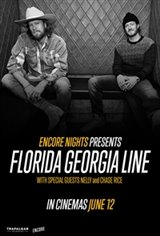 Florida Georgia Line from Encore Nights Movie Poster