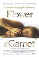 Flower & Garnet Movie Poster Movie Poster