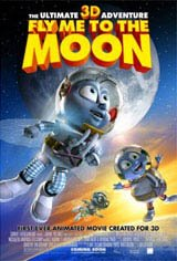 Fly Me To The Moon Movie Poster Movie Poster