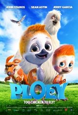 Flying the Nest (PLOEY - You Never Fly Alone) Movie Poster