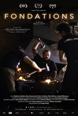 Fondations Movie Poster