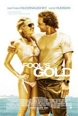 Fool's Gold Movie Poster Movie Poster