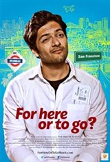 For Here or to Go? Movie Poster