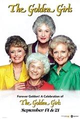 Forever Golden: A Celebration of The Golden Girls! Affiche de film