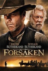 Forsaken Movie Poster