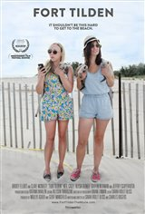 Fort Tilden Movie Poster