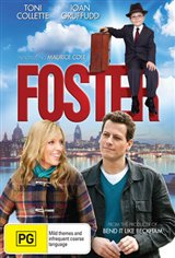 Foster Movie Poster