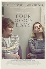 Four Good Days Movie Poster