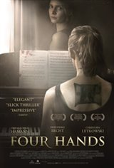 Four Hands (Die Vierhandige) Movie Poster
