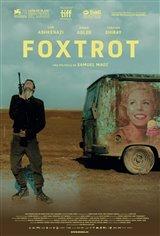 Foxtrot (Toronto) Poster