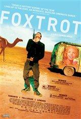 Foxtrot (v.o.s.-t.f.) Affiche de film