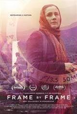Frame by Frame Movie Poster