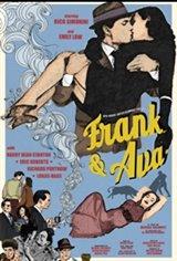 Frank and Ava Affiche de film