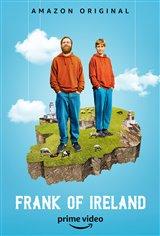 Frank of Ireland (Amazon Prime Video) Movie Poster