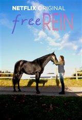 Free Rein (Netflix) Movie Poster