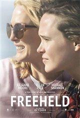 Freeheld Movie Poster