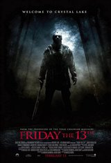 Friday the 13th (2009) Movie Poster