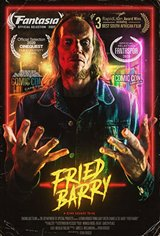 Fried Barry Movie Poster Movie Poster