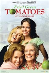 Fried Green Tomatoes 30th Anniversary presented by TCM Large Poster