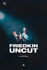 Friedkin Uncut Large Poster