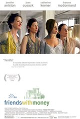 Friends With Money Movie Poster
