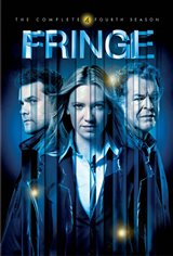 Fringe: The Complete Fourth Season Movie Poster