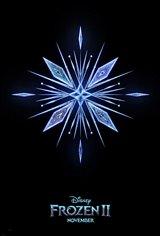 Frozen 2 Affiche de film