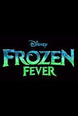 Frozen Fever (short) Movie Poster