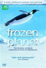 Frozen Planet Movie Poster